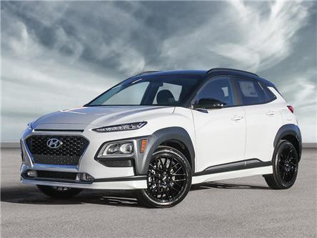 2021 Hyundai Kona 1.6T Urban Edition (Stk: H6116) in Toronto - Image 1 of 23