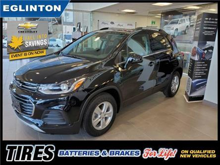 2020 Chevrolet Trax LT (Stk: LB333300) in Mississauga - Image 1 of 18