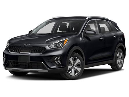 2020 Kia Niro EX (Stk: 2261NC) in Cambridge - Image 1 of 9
