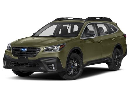 2021 Subaru Outback Outdoor XT (Stk: N19083) in Scarborough - Image 1 of 9