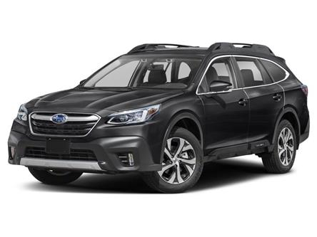 2021 Subaru Outback Premier XT (Stk: N19087) in Scarborough - Image 1 of 8