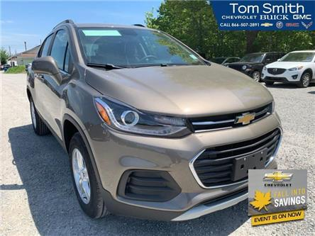 2020 Chevrolet Trax LT (Stk: 200374) in Midland - Image 1 of 10