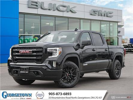 2021 GMC Sierra 1500 Elevation (Stk: 32530) in Georgetown - Image 1 of 27