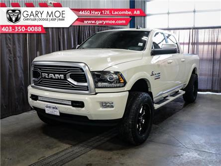 2018 RAM 3500 Limited (Stk: F202501A) in Lacombe - Image 1 of 25