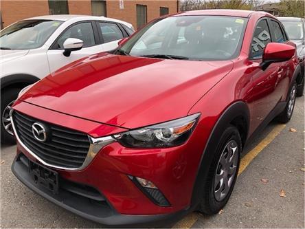 2018 Mazda CX-3 GX (Stk: P3082) in Toronto - Image 1 of 20