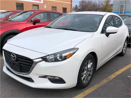 2018 Mazda Mazda3 Sport GS (Stk: P3064) in Toronto - Image 1 of 20