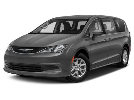 2020 Chrysler Pacifica Launch Edition (Stk: LT055) in Rocky Mountain House - Image 1 of 9