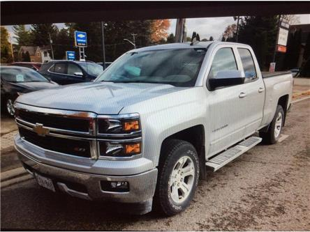 2015 Chevrolet Silverado 1500  (Stk: A9325) in Sarnia - Image 1 of 6