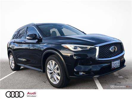 2019 Infiniti QX50  (Stk: 9597A) in Windsor - Image 1 of 29