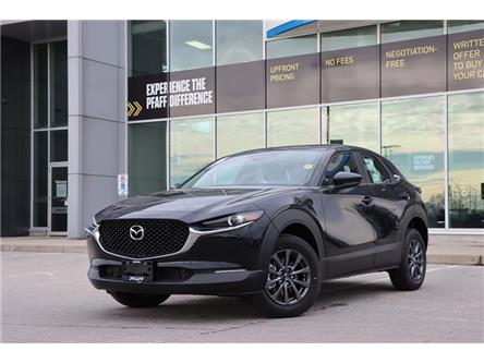 2021 Mazda CX-30 GX (Stk: LM9680) in London - Image 1 of 20