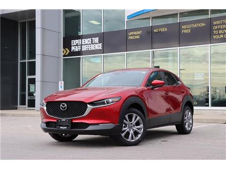 2021 Mazda CX-30 GS (Stk: LM9717) in London - Image 1 of 21