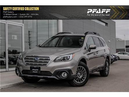 2017 Subaru Outback 3.6R Premier Technology Package (Stk: SU0256) in Guelph - Image 1 of 22
