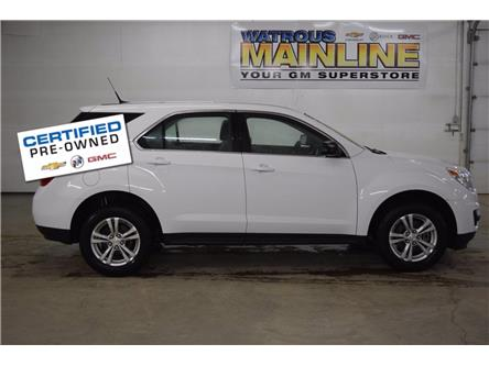 2013 Chevrolet Equinox LS (Stk: K1603A) in Watrous - Image 1 of 38
