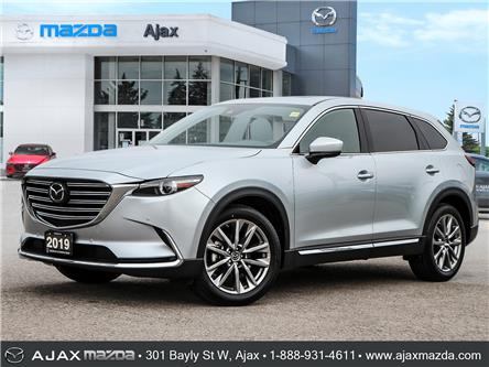 2019 Mazda CX-9 GT (Stk: 19-1931) in Ajax - Image 1 of 30