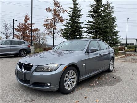 2010 BMW 328i xDrive (Stk: P1656-1) in Barrie - Image 1 of 9