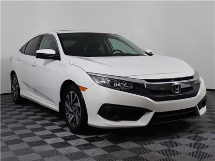 2018 Honda Civic EX (Stk: 201477A) in Saint John - Image 1 of 21