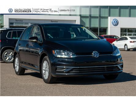 2020 Volkswagen Golf Comfortline (Stk: 00239) in Calgary - Image 1 of 34