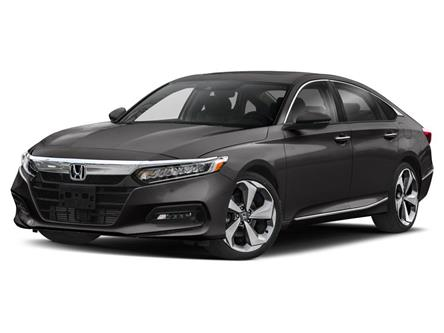 2020 Honda Accord Touring 1.5T (Stk: L803303) in Brampton - Image 1 of 9