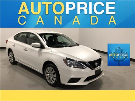 2018 Nissan Sentra 1.8 SV (Stk: W2143) in Mississauga - Image 1 of 25
