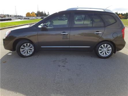 2011 Kia Rondo EX-V6 (Stk: B1162HB) in Port Hope - Image 1 of 21