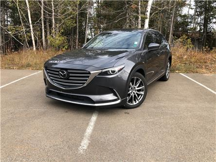 2016 Mazda CX-9 Signature (Stk: T31) in Fredericton - Image 1 of 17