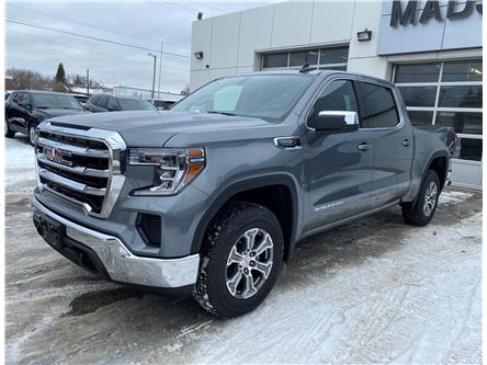 2021 GMC Sierra 1500 SLE (Stk: 21115) in Sioux Lookout - Image 1 of 6