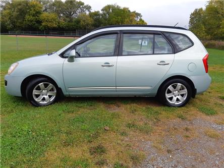2008 Kia Rondo LX (Stk: 081131HB) in Port Hope - Image 1 of 20