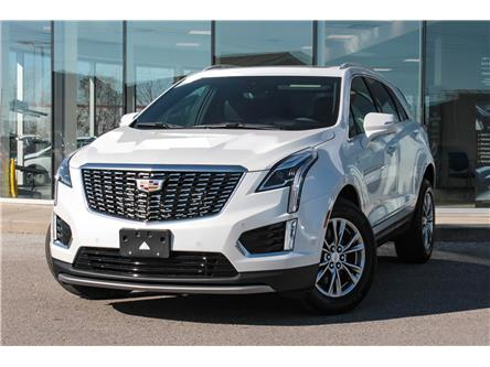2021 Cadillac XT5 Premium Luxury (Stk: 15104) in Sarnia - Image 1 of 30