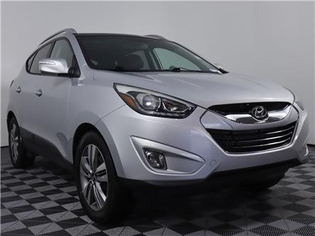 2014 Hyundai Tucson Limited (Stk: 201357A) in Moncton - Image 1 of 23