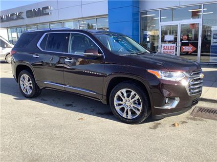 2021 Chevrolet Traverse High Country (Stk: 21-210) in Listowel - Image 1 of 16