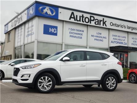 2019 Hyundai Tucson Preferred (Stk: 19-88252) in Brampton - Image 1 of 15