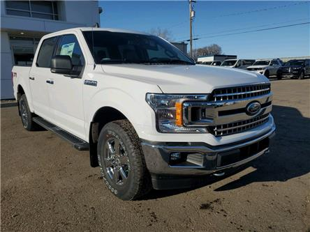 2020 Ford F-150 XLT (Stk: 20239) in Wilkie - Image 1 of 21