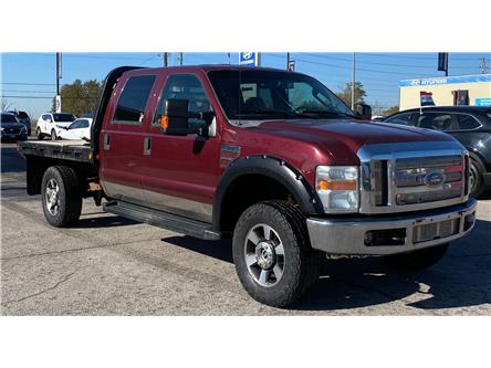 2008 Ford F-350 XL (Stk: 8804H) in Markham - Image 1 of 16