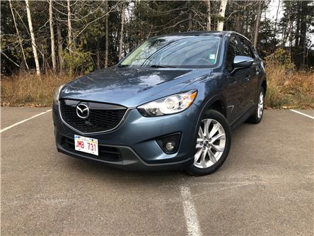 2015 Mazda CX-5 GT (Stk: 21037A) in Fredericton - Image 1 of 15