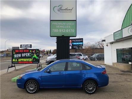 2011 Ford Focus SES (Stk: HW996) in Fort Saskatchewan - Image 1 of 22