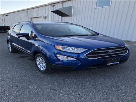2020 Ford EcoSport SE (Stk: LC382810) in Wallaceburg - Image 1 of 15