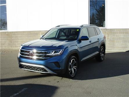 2021 Volkswagen Atlas 3.6 FSI Execline (Stk: 210051) in Regina - Image 1 of 47