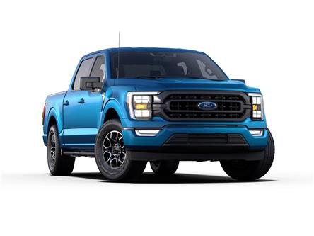 2021 Ford F-150  (Stk: O20340) in Port Alberni - Image 1 of 13