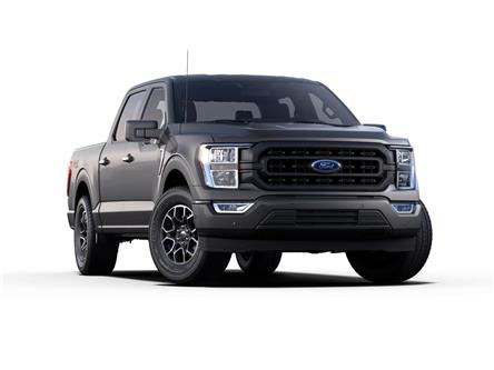 2021 Ford F-150  (Stk: O20690) in Port Alberni - Image 1 of 12