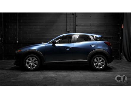 2018 Mazda CX-3 GS (Stk: CT20-644) in Kingston - Image 1 of 41