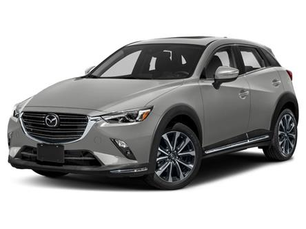 2021 Mazda CX-3 GT (Stk: 30314) in East York - Image 1 of 9