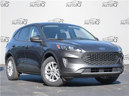 2020 Ford Escape S (Stk: ZC106) in Waterloo - Image 1 of 15