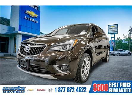 2020 Buick Envision Premium I (Stk: 20-107) in Trail - Image 1 of 27