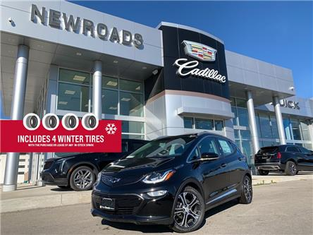 2020 Chevrolet Bolt EV Premier (Stk: 4124224) in Newmarket - Image 1 of 26
