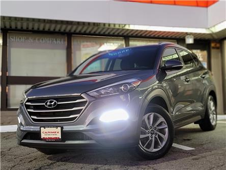 2016 Hyundai Tucson Premium (Stk: 2010313) in Waterloo - Image 1 of 21