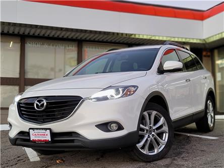 2013 Mazda CX-9 GT (Stk: 2010298) in Waterloo - Image 1 of 29