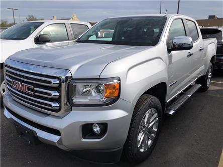 2020 GMC Canyon SLT (Stk: GH200032) in Mississauga - Image 1 of 5