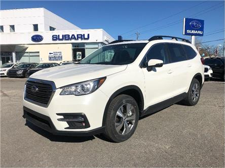 2021 Subaru Ascent Touring (Stk: S5595) in St.Catharines - Image 1 of 16