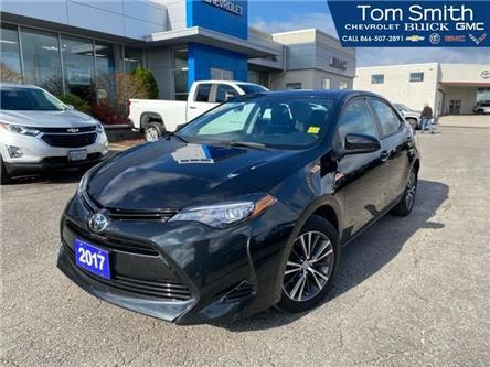 2017 Toyota Corolla LE (Stk: 200653A) in Midland - Image 1 of 17