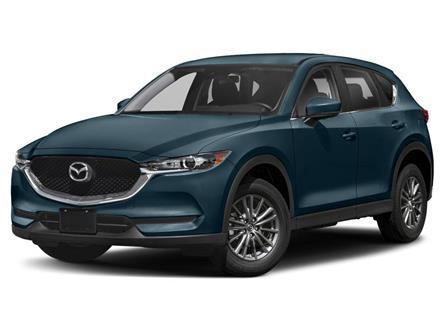 2020 Mazda CX-5 GX (Stk: 20T110) in Kingston - Image 1 of 9
